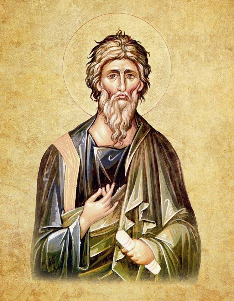 St. Andrew Orthodox Christian Church | Welcome | Antiochian ...