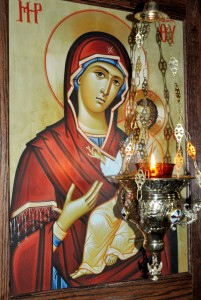 Chapel-Icon_Theotokos