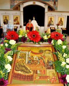 Nativity-of-the-Theotokos-Icon